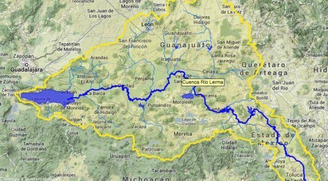 Jalisco: Exigen ONG declarar emergencia hídrica (La jornada)