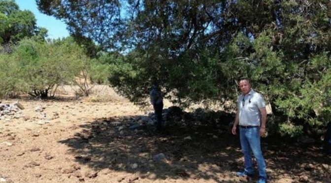 Chihuahua: Están por iniciar trabajos para solucionar el desabasto de agua en Santa Bárbara (El Sol de Parral)