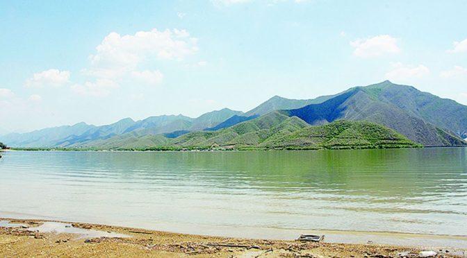 """Monterrey: Presas de Nuevo León """"respiran"""" con lluvias recientes (El Financiero)"""