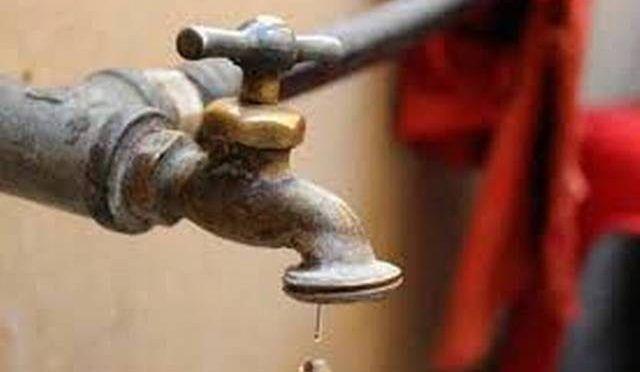 Tijuana: 7 colonias sin agua en bulevar 2000 por fuga (El Sol de Tijuana)