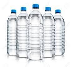 EEUU: Si bebes agua embotellada, podrías duplicar la cantidad de microplástico que ingieres, según estudio. (Cnn)