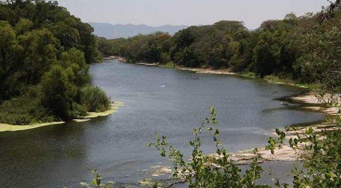 San Luis Potosí: Urge frenar la contaminación del río Valles (Pulso)
