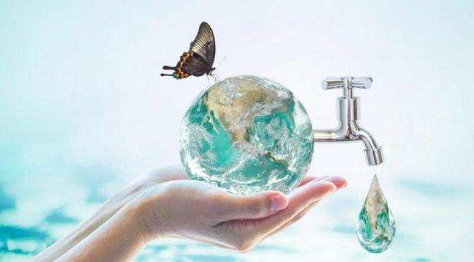 Coahuila: enfoques sobre el uso sostenible del agua (El Siglo de Torreón)