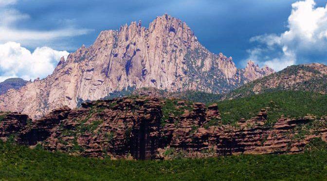 Durango: piden a AMLO una presa para Peñón (El Siglo de Durango)