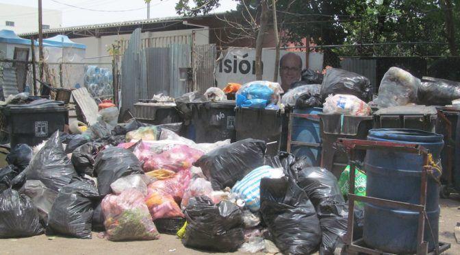 Morelos: Regresa la estrategia de rellenos sanitarios para resolver el problema de la basura (la union)