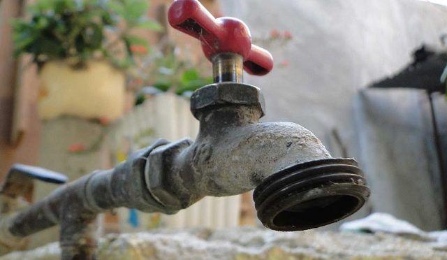 Por obras en Barranca Honda, menos agua en colonias del norte de Puebla (E-Consulta)