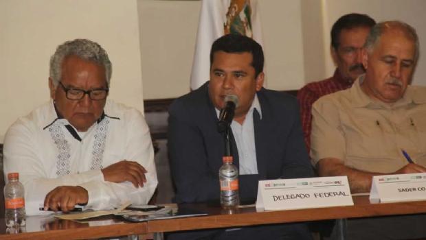 Coahuila: Habrá oficinas de la Conagua (El diario de Coahuila)