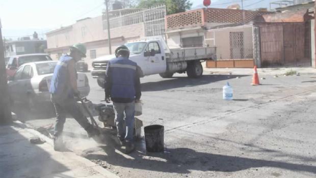 Coahuila: cambian líneas de agua potable (El Diario de Coahuila)