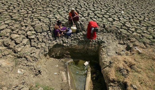 India utilizará trenes para trasladar agua a Chennai ante la escasez de suministro (Europa press)