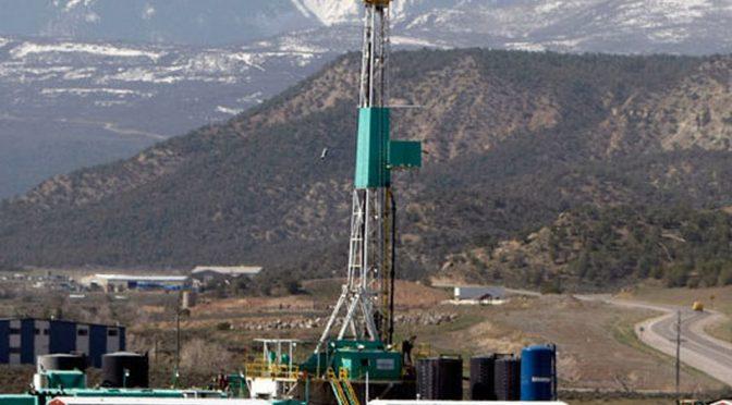 México: Otra asignación con 'fracking' para Pemex (Chiapas paralelo)