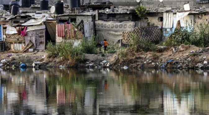 Israel: El País Procesará Las Aguas Residuales De Gaza Con Nuevo Acueducto (noticias de Israel)