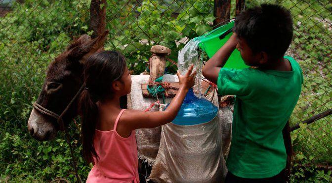 México: Alcances de una Gestión Integral del recurso hídrico: caso mexicano 2018-2024 (El Heraldo)