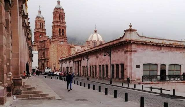Zcatecas: Crisis Ambiental en el estado nada por celebrar el Día Mundial del Ambiente 2019 (La Jornada Zacatecas)