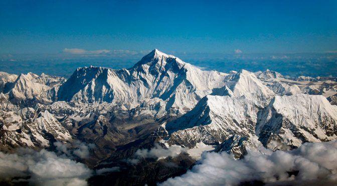 Muy pronto el Himalaya no tendrá glaciares (Nova radio)
