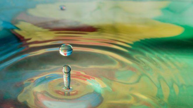 CDMX: Con un polvo para purificar agua, mexicanos nos representarán en Suecia (Tec Review)