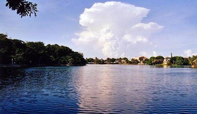 Tabasco: Al rescate de la Laguna de las Ilusiones (El Heraldo de Tabasco)