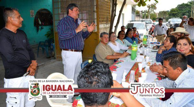 Guerrero: Tendrá Iguala agua limpia con el proyecto de un desarenador (Redes del sur)