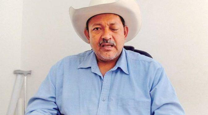 Morelos: Realizan campesinos de la Asurco limpieza de canales (El regional)