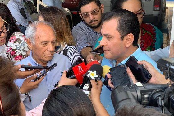 Torreón: Gobierno del Estado ayudará al SIMAS Torreón en el desabasto de agua (Vanguardia)