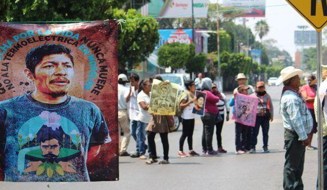 Morelos: Piden a Semarnat cancelar proyectos de termoeléctricas en Huexca (La jornada)