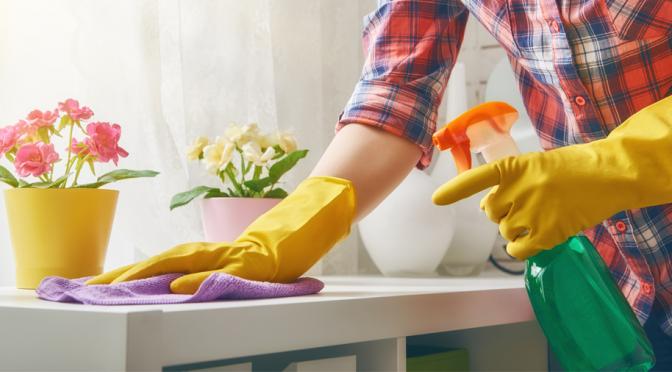 Cuidar del agua empieza por tomar decisiones simples en el hogar (El Universo)