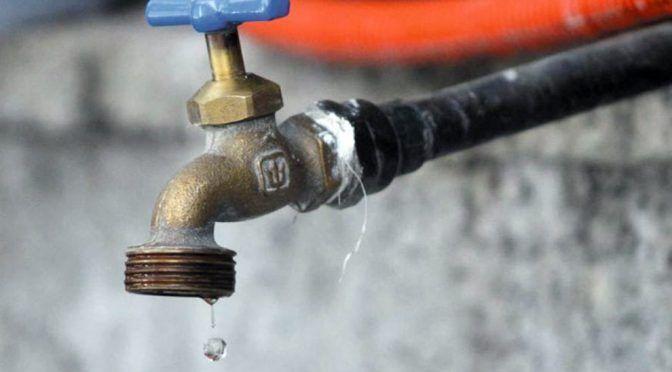 SAPA anuncia desabasto masivo de agua para La Paz, por la inoperatividad de 21 pozos (bcs noticias)