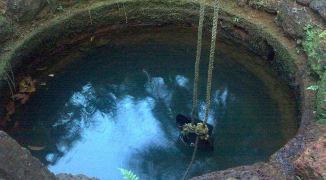 San Luis Potosí enfrenta crisis de abastecimiento de agua (Plano Informativo)