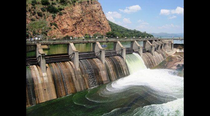 Nuevo León: Alternativas a la presa Libertad que se quiere construir (The world news)