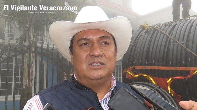 Veracruz: Falta de drenaje en La Perla, da altos indicadores de salud en muerte materna y casos de parasitosis (El vigilante veracruzano)