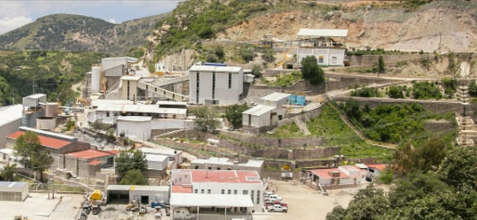 Semarnat da permiso a minera para construir presa en Jalisco: REMA (La Jornada)