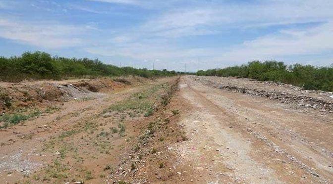 San Luis Potosí: No funcionó el bordo derivador de agua bronca (Pulso)