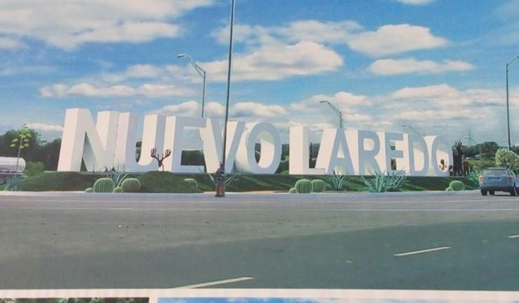 Nuevo Laredo: 171 años… ¡Sin agua! (El Mañana)