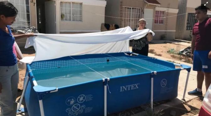 Sonora: Compran el agua hasta en mil pesos por fallas en pozos (El Imparcial)