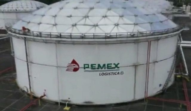 Tamaulipas: AMLO ordena suspender fracking en campos petroleros de Tampico (e-consulta)