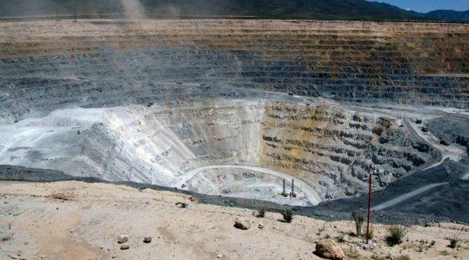 Zacatecas: Enviará Peñasquito nuevo equipo de negociadores a Gobernación (La jornada)