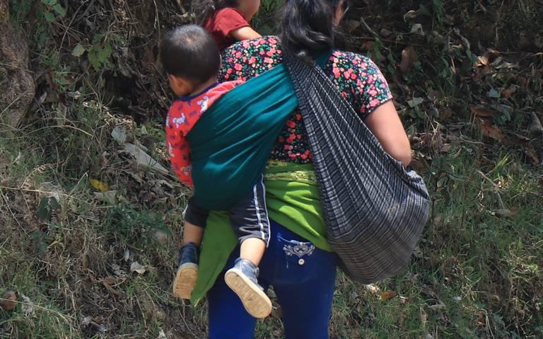 Veracruz: Viven en pobreza extrema y no lo saben; no tienen agua potable ni drenaje (Diario de Xalapa)