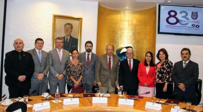 CDMX: IPN impulsa acciones para el cuidado del medio ambiente (La Jornada)