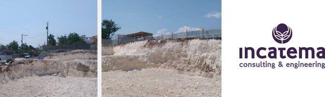 INCATEMA mejorará la accesibilidad al agua potable de los habitantes de Puerto Príncipe en Haití (Aguas Residuales)