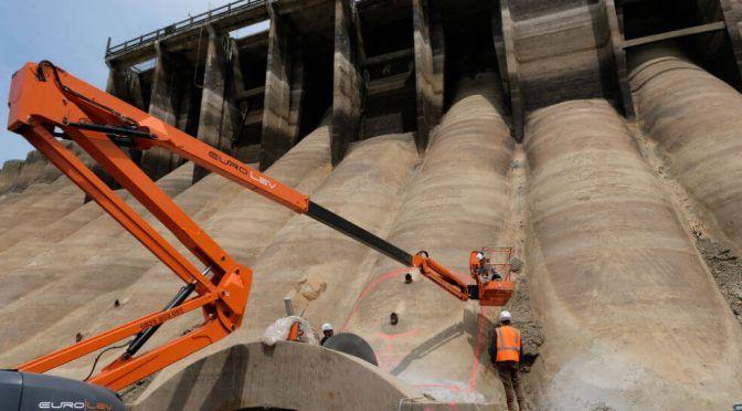 Francia: Europa comienza a desmantelar sus represas en desuso (El espectador)