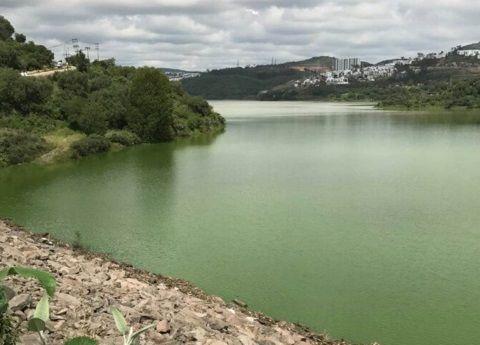 Nuevo León: Licitarían en julio estudios de presa (El norte)