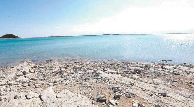 Monterrey: Ingresa a Semarnat proyecto de presa (El norte)