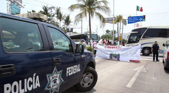Guerrero: se define este lunes la situación jurídica de 16 defensores que se oponen a hidroeléctrica de CFE (Animal político)