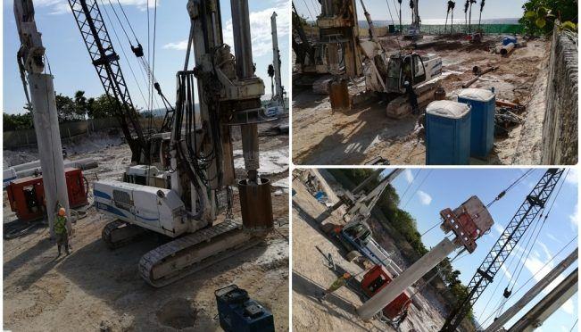 CDMX: Construcción de proyecto en Puerto Morelos pone en riesgo ecosistema costero: CONANP (El Universal)