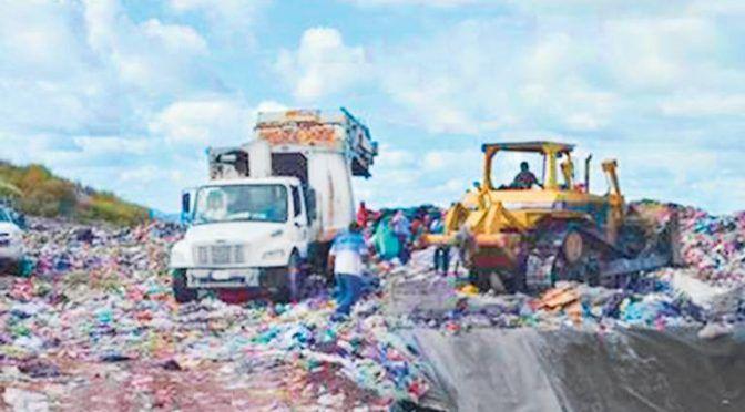 Hidalgo: Semarnath cerró 11 tiraderos y cuatro rellenos sanitarios (El Sol de Hidalgo)