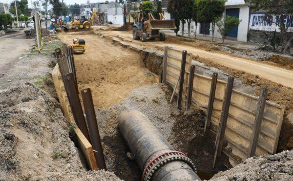 Suspenderán suministro de agua en 3 alcaldías de la CDMX, entre el 25 y 27 de junio (El Heraldo de México)