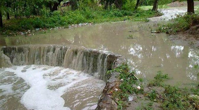 """San Luís Potosí: Ríos de la Huasteca """"sirven de drenaje"""" (Pulso)"""