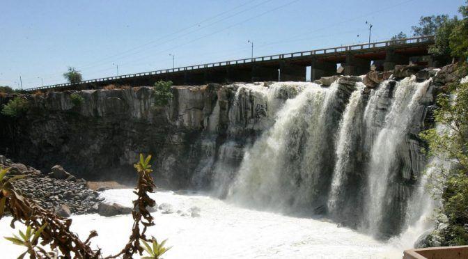 Jalisco: Reduce volumen de aguas saneadas en el Santiago (Informador.mx)