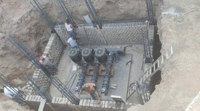 Guadalajara: El jueves se regularizará el suministro de agua en Zapopan (El Occidental)