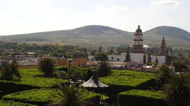 Guanajuato: CEAG sigue promoción de comités rurales de agua (zona franca)