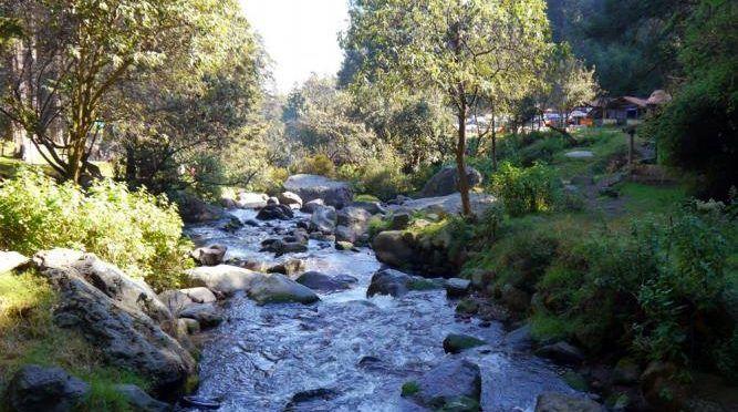 CDMX: Lanzan nuevo intento de rescate del río Magdalena (La jornada)